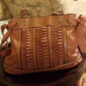 Mariposa handbag